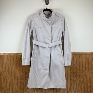 Celine Trench Coat